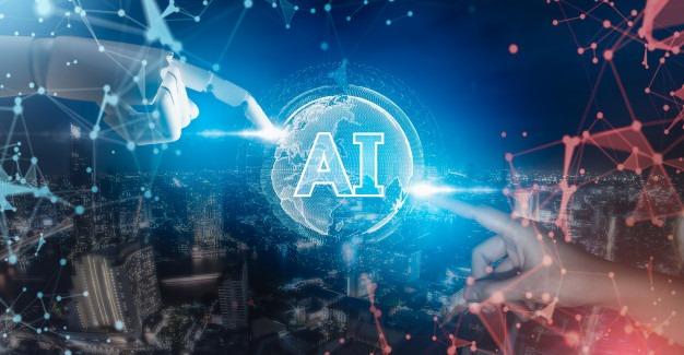 AI, Gud och Adam